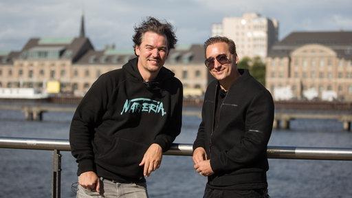 Paul Van Dyk Bands A Z Rockpalast Fernsehen Wdr