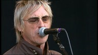 Paul Weller bei Rock am Ring 2006