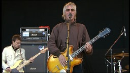 Paul Weller beim Rock am Ring 2006