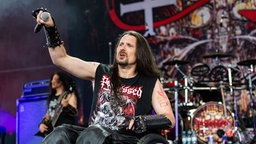 Rock Hard 2019: Possessed