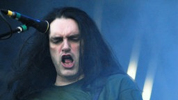 Type-O-Negative bei Rock am Ring 2007