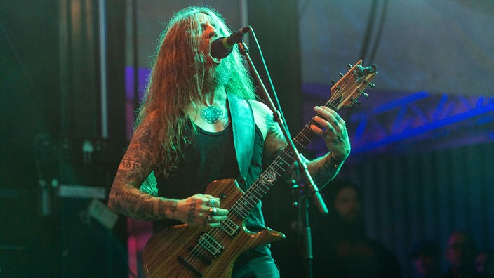Freak Valley 2019: Yob