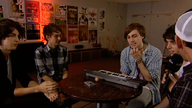 beat beat beat interview visions westend 2010