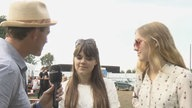 First Aid Kit (Interview)