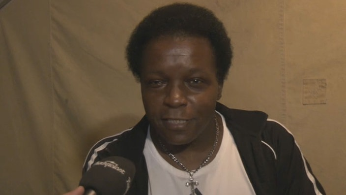 Lee Fields (Interview)