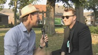 Sam Smith (Interview)