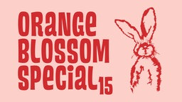 Orange Blossom Special 2011