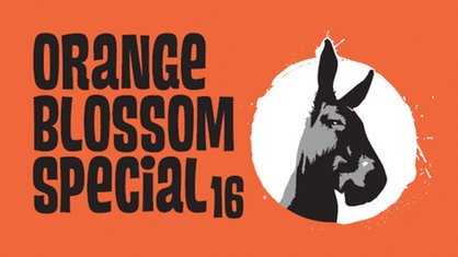 Orange Blossom Special 2012