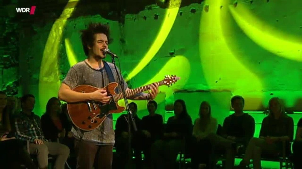 Milky Chance Stream