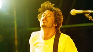 Foo Fighters beim Bizarre Festival 2001