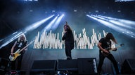 Dark Tranquillity beim Summer Breeze 2017
