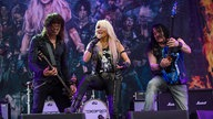 Doro beim Summer Breeze 2018