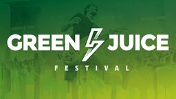 Green Juice Logo