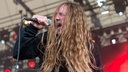 Obituary beim Rock Hard Festival 2014
