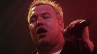 Smash Mouth bei der Oster-Rocknacht 1998