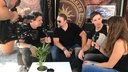 Powerwolf im Interview beim Summer Breeze 2018