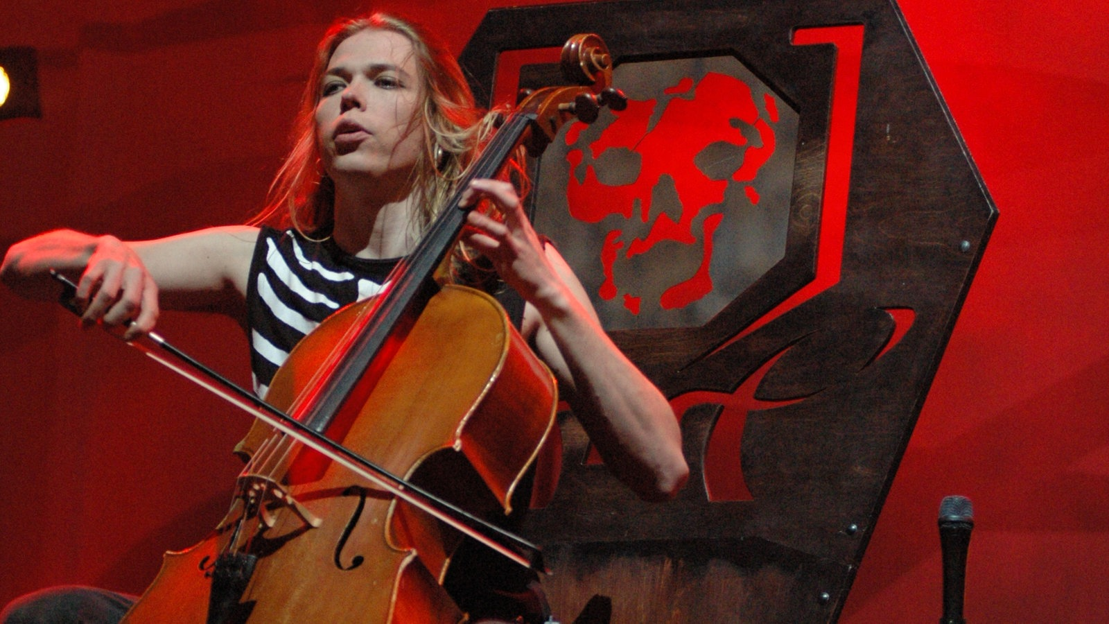Apocalyptica bei Rock am Ring