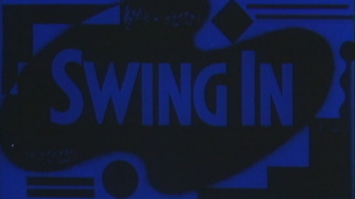 Swing In Logo