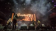 Finntroll beim Summer Breeze 2017