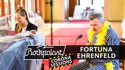 Fortuna Ehrenfeld: Corona Session Schloss Drachenburg