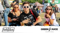 Publikumfotos Green Juice Festival 2018