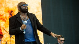 Richie Stephens & Ska Nation