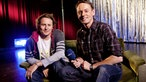 Ben Howard im Interview mit dem Rockpalast-Interview-Team