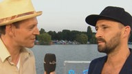 gentleman interview summerjam 2010