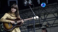 First Aid Kit beim Haldern Pop Festival 2014