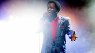 Lee Fields & The Expressions beim Haldern Pop Festival 2014