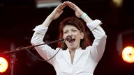 My Brightest Diamond beim Haldern Pop Festival 2014