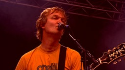 The House Of Love beim Haldern Pop Festival 2005