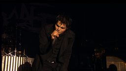 My Chemical Romance bei Rock am Ring 2007