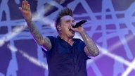 Papa Roach beim Summer Breeze 2018