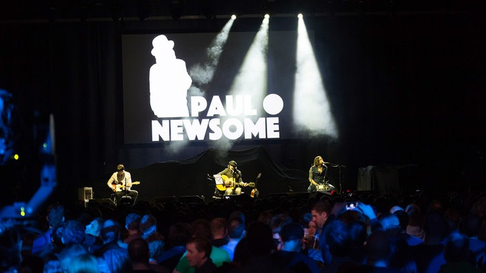 Paul Newsome