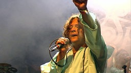 The Polyphonic Spree beim Haldern Pop Festival 2005