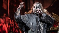 Powerwolf beim Summer Breeze 2018