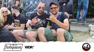 Publikumsfotos Rock Hard 2018