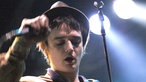 Babyshambles bei Rock am Ring 2006