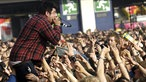 Deftones bei Rock am Ring 2006