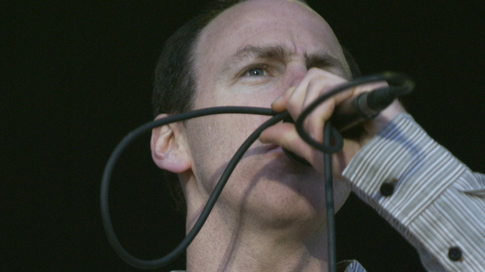 Bad Religion bei Rock am Ring 2004