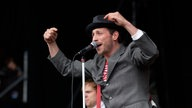 Beatsteaks bei Rock am Ring 2004