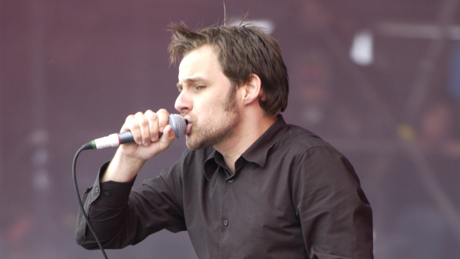 Donots bei Rock am Ring 2004