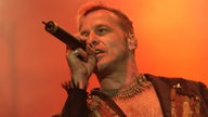 In Extremo bei Rock am Ring 2004