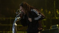 Korn bei Rock am Ring 2004
