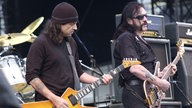 Motörhead bei Rock am Ring 2004