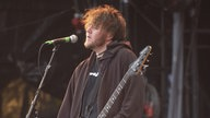 Seether bei Rock am Ring 2004