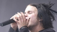 The Rasmus bei Rock am Ring 2004