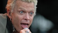 Billy Idol bei Rock am Ring