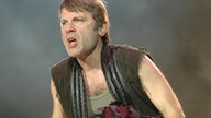 Iron Maiden bei Rock am Ring